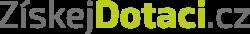 Logo Získej Dotaci